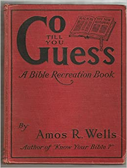 who wrote the book of amos in the bible