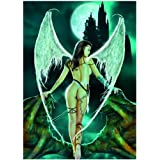 Ricordi Jigsaw RIC2701N23013 Nocturnal Angel Puzzle (500 Pieces)