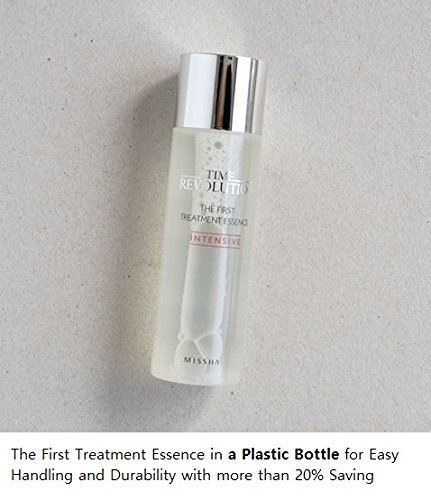 MISSHA Revolution First Treatment Essence product image