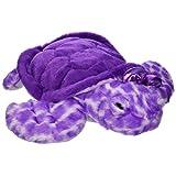 """Purple Turtle Girlz Nation 12"""" Stuffed Animal"""