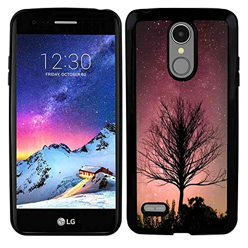 Tree TPU Case for LG K8 2017 (5inch) ()