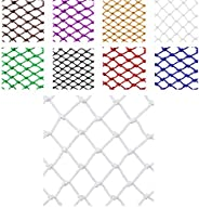 Protective Netting for Balcony, Safety Fall Prevention Net Child Protective Net, Balcony Garden Protection Pla