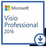Microsoft Visio Professional 2016 Full 1 User lifetime License key PC download