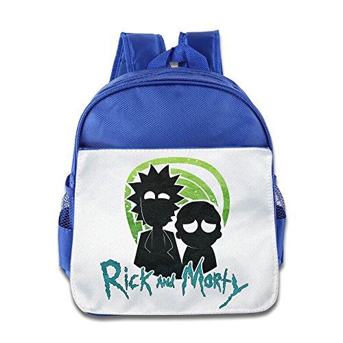 Price comparison product image NUBIA Sanchez And Smith Children Pre School Schoolbag RoyalBlue
