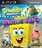 SpongeBob SquarePants: Plankton's Robotic Revenge - Playstation 3