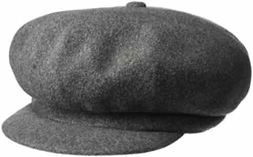 0c5befe487514e Shopping DelMonico Hatter - 1 Star & Up - Newsboy Caps - Hats & Caps ...