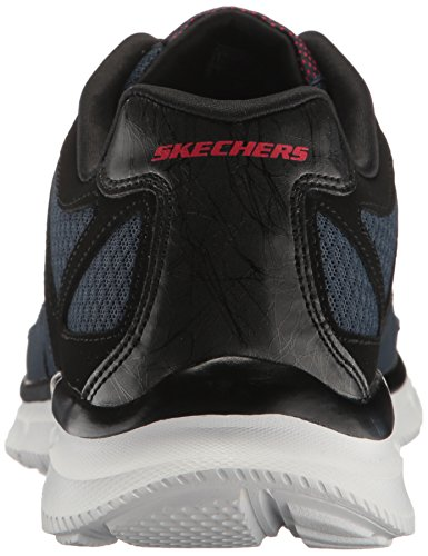 Flash Point Skechers Flash Blau Skechers Verse Verse IgxOq4vw4