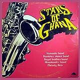 Stars of Ghana