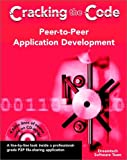 Peer-to-Peer Application Development, Dreamtech Software Staff, 0764549049