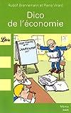Image de Librio: Dico De L'Economie (French Edition)