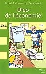 Dico de l'économie par Vinard