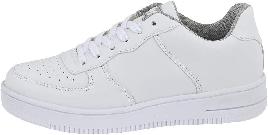 cklass Tenis Sneakers Mujer Casual Urbano Tipo Piel Comodos: Amazon.com.mx: Ropa, Zapatos y Accesorios