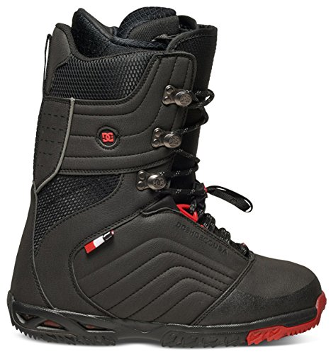 DC Scendent Snowboard Boots Mens