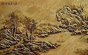 Print.ElMosekarFabric Wallpaper280 centimeters x 320 centimeters , 2725613164229