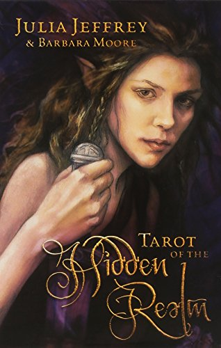 Tarot of the Hidden Realm (The New Image Of Stone Age People)