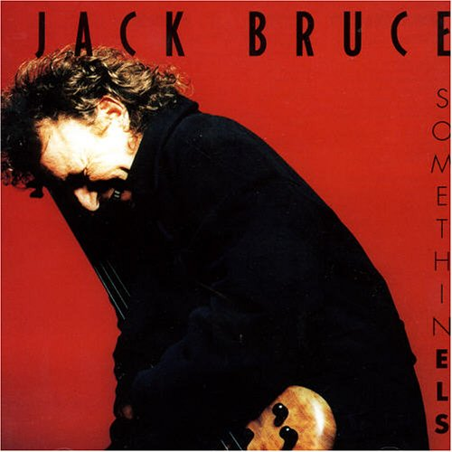 jack bruce somethin els - 1
