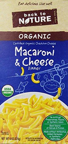 mac and cheese organic - 7