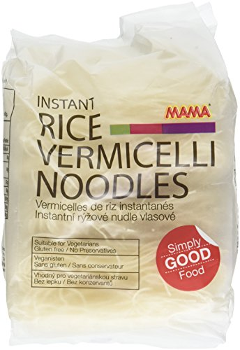 (Instant Rice Vermicelli Noodles (Pack of 3))