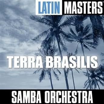 Amazon.com: No Ano Da Copa Bota No Meio: Samba Orchestra: MP3