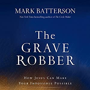 The Grave Robber Audiobook