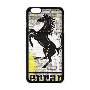Cool-Benz Famous car logo Ferrari Phone case for iPhone 4/4s