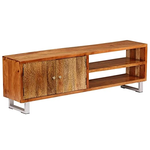 Tidyard - Armario para TV de salón | Mueble de TV Vintage con ...