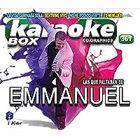 KBO-361 Las Que Faltaban De Emmanuel