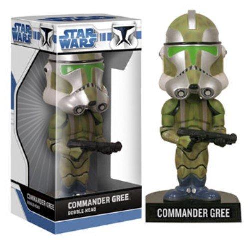 Funko Star Wars Commander Gree 18cm