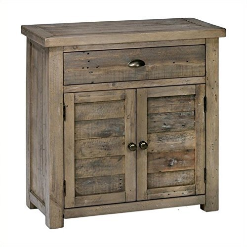 Jofran 1-Drawer Accent Chest For Sale