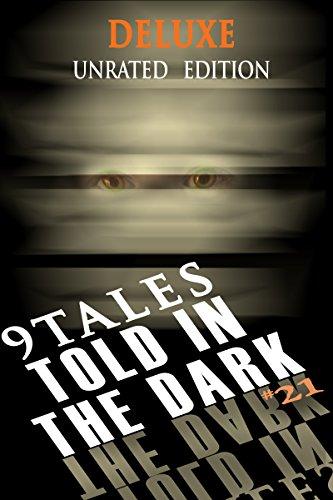 9Tales Told in the Dark #21 (9Tales Dark)