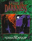 Cities of Darkness, White Wolf Publishing Staff, 1565042336