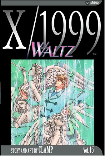 X/1999, Vol. 15: Waltz ebook