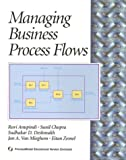 img - for Managing Business Process Flows book / textbook / text book