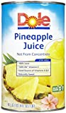 Dole 100% Pineapple Juice - 46 oz