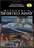 Spirited Away, Hayao Miyazaki, 156931795X