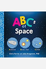 ABCs of Space (Baby University) Kindle Edition