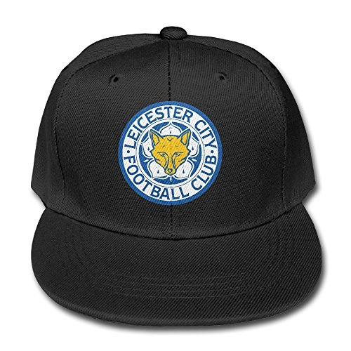 Baby Premier League Leicester City Snap Cap