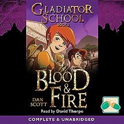 Gladiator School Book 2