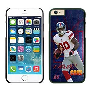 York Giants Victor Cruz Case Cover For SamSung Galaxy S3 Black NFL Case Cover For SamSung Galaxy S3 14108