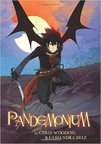 Book pdf pandemonium