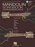 The Ultimate Mandolin Songbook: 26 Favorite Songs Arranged by Janet Davis