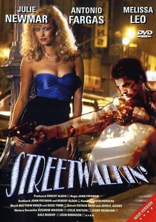 Streetwalkin (1985 Melissa Leo, Dale Midkiff, Julie Newmar)
