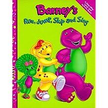 Amazon.com: Barney - Coloring Books / Activity Books: Books