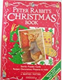 Peter Rabbit's Christmas Book
