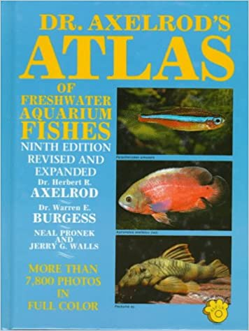 Of download fishes atlas aquarium dr freshwater axelrods