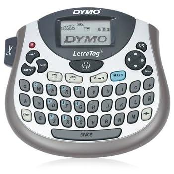 DYMO LetraTag Plus LT-100T label maker