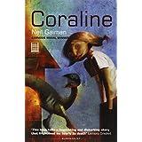 Coralineby Neil Gaiman