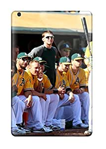 9239834K269567541 oakland athletics MLB Sports & Colleges best iPad Mini 3 cases