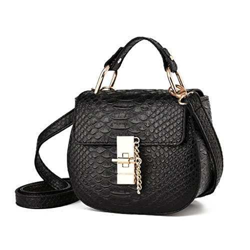 2015 The New Trend Of Fashion Handbags Patent Leather Embossed Handbag In Europ