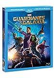 Guardianes de la Galaxia (BR + DVD Combo Pack) [Blu-ray]